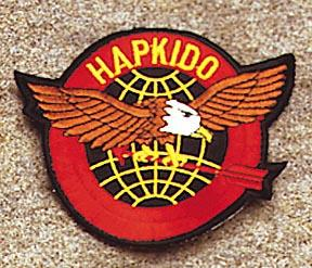 ProForce ® Hapkido Eagle Patch